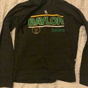 Jackets & Blazers - Baylor University Pullover Hoodie
